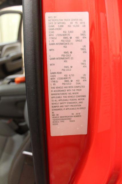 2016 GMC Sierra 3500HD in Roscoe IL, 61073