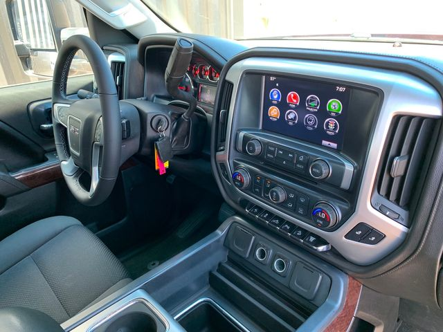 2016 GMC Sierra 3500HD SLE in Spanish Fork, UT 84660