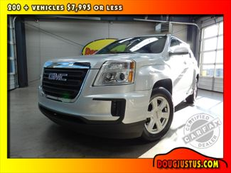 2016 GMC Terrain SLE in Airport Motor Mile ( Metro Knoxville ), TN 37777