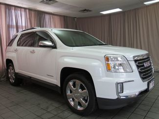 2016 GMC Terrain SLT  city OH  North Coast Auto Mall of Akron  in Akron, OH