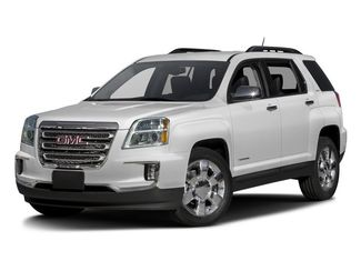 2016 GMC Terrain SLT in Albuquerque, New Mexico 87109