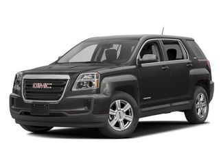 2016 GMC Terrain SLE in Albuquerque, New Mexico 87109