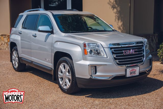 2016 GMC Terrain SLT in Arlington, Texas 76013