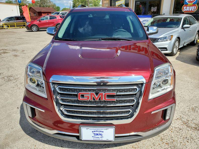 2016 GMC Terrain SLT  Brownsville TX  English Motors  in Brownsville, TX