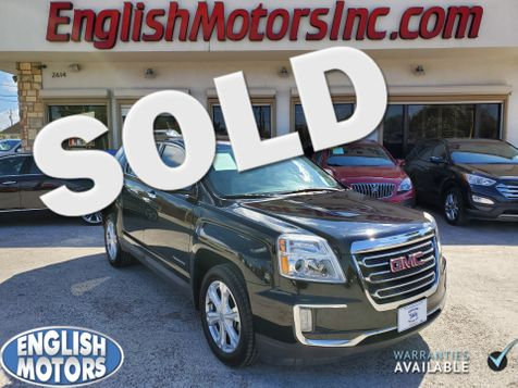 2016 GMC Terrain SLT in Brownsville, TX
