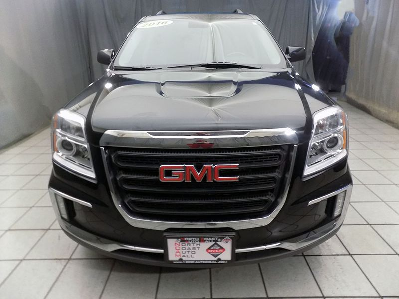 2016 GMC Terrain SLE  city Ohio  North Coast Auto Mall of Cleveland  in Cleveland, Ohio