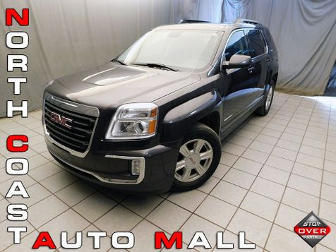 2016 GMC Terrain SLE in Cleveland, Ohio