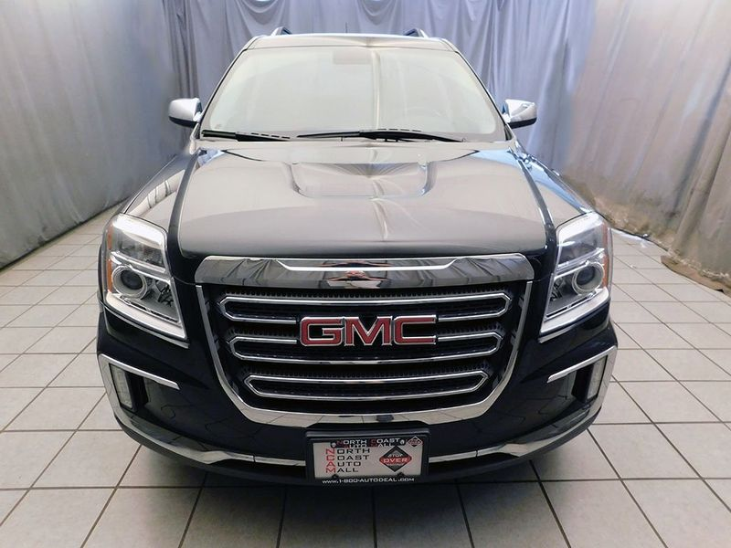 2016 GMC Terrain SLT  city Ohio  North Coast Auto Mall of Cleveland  in Cleveland, Ohio