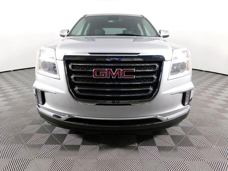 2016 GMC Terrain SLT  city Ohio  North Coast Auto Mall of Cleveland  in Cleveland, Ohio