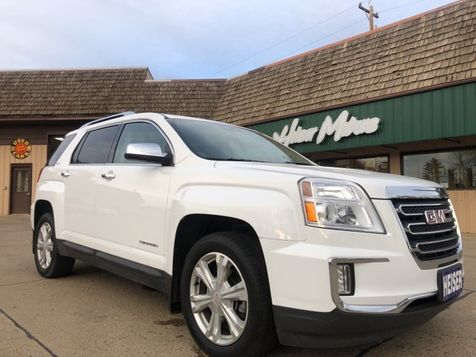 2016 GMC Terrain SLT in Dickinson, ND