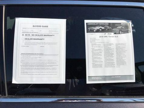 2016 GMC Terrain SLE   Huntsville, Alabama   Landers Mclarty DCJ & Subaru in Huntsville, Alabama