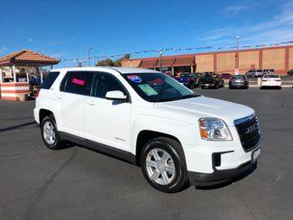 2016 GMC Terrain SLE in Kingman Arizona, 86401
