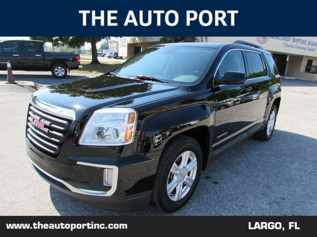 2016 GMC Terrain SLE in Largo, Florida 33773