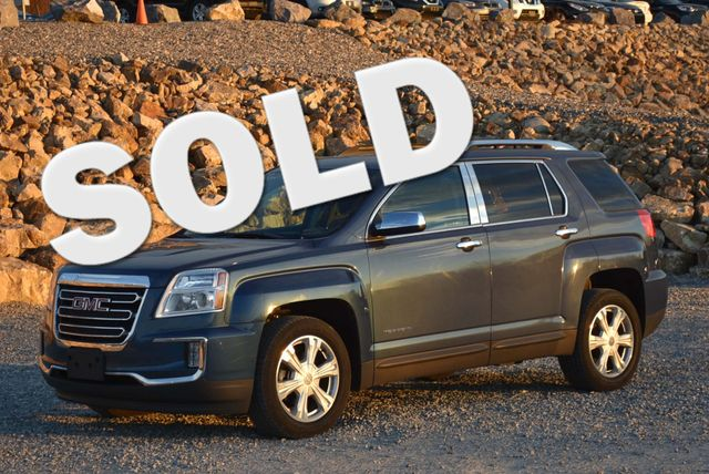 2016 GMC Terrain SLT Naugatuck, Connecticut