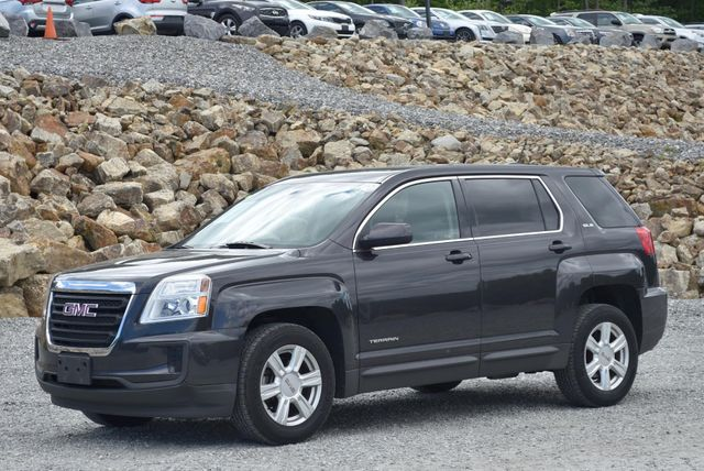 2016 GMC Terrain SLE Naugatuck, Connecticut