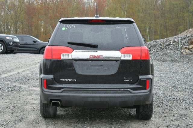 2016 GMC Terrain SLE Naugatuck, Connecticut 3