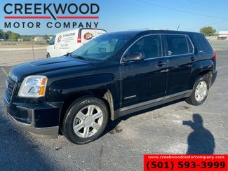 2016 GMC Terrain SLE FWD Black New Tires Cloth 1 Owner CLEAN in Searcy, AR 72143
