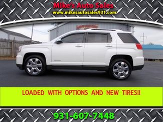 2016 GMC Terrain SLT Shelbyville, TN