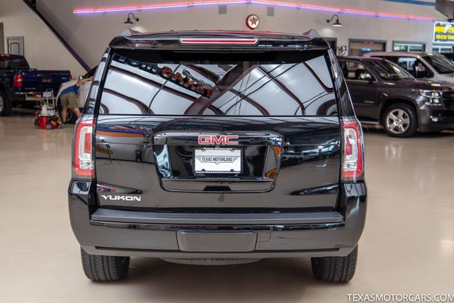 2016 GMC Yukon SLT in Addison, Texas 75001