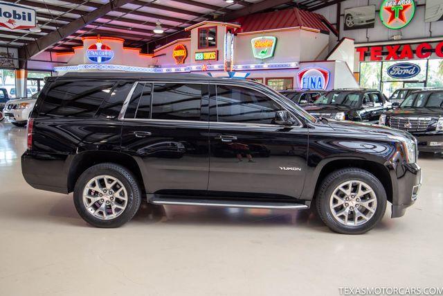 2016 GMC Yukon SLT in Addison, Texas 75001