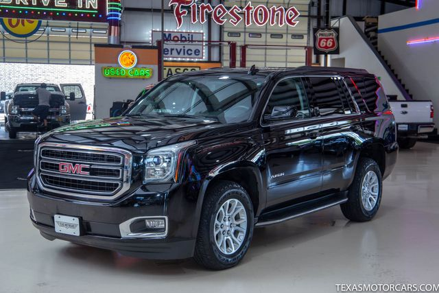 2016 GMC Yukon SLE in Addison, Texas 75001