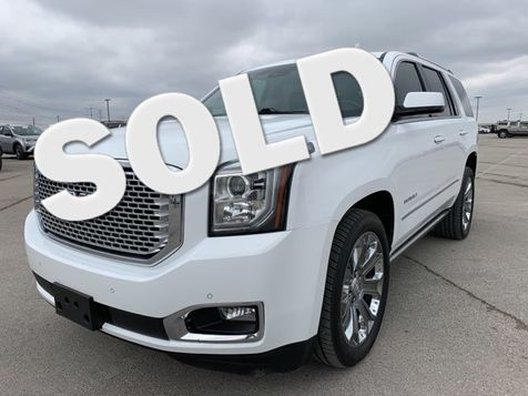 2016 GMC Yukon Denali in Dallas