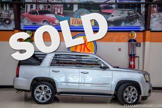 2016 GMC Yukon Denali 4x4 in Addison, Texas 75001