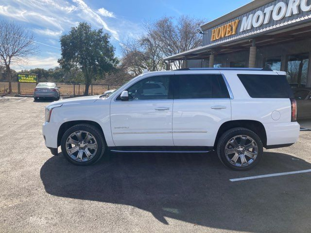 2016 GMC Yukon Denali Ultimate in Boerne, Texas 78006