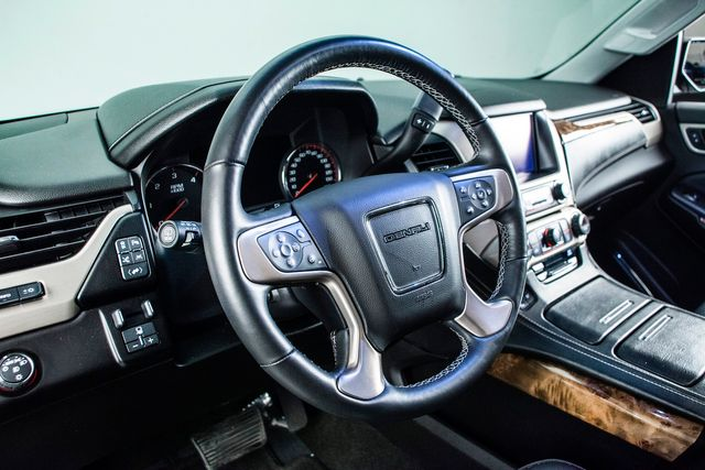 2016 GMC Yukon Denali in Carrollton, TX 75006
