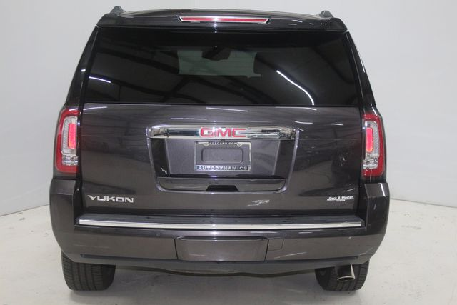 2016 GMC Yukon Denali Houston, Texas 10