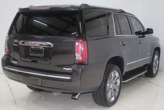 2016 GMC Yukon Denali Houston, Texas 12