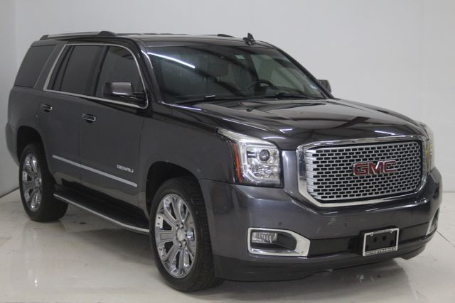 2016 GMC Yukon Denali Houston, Texas 3
