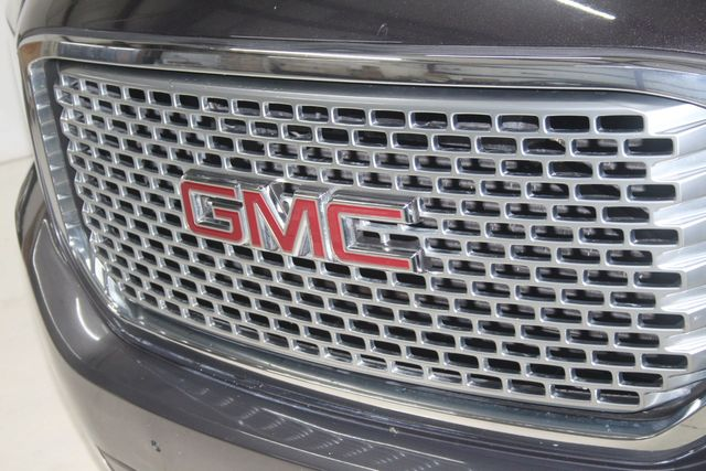 2016 GMC Yukon Denali Houston, Texas 4