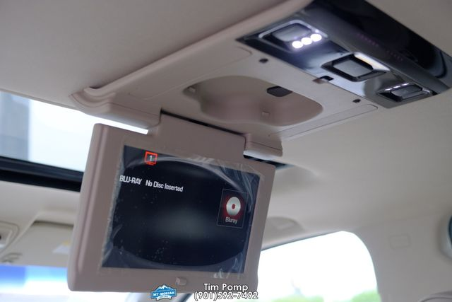 2016 GMC Yukon Denali SUNROOF NAVIGATION REAR DVD in Memphis, Tennessee 38115