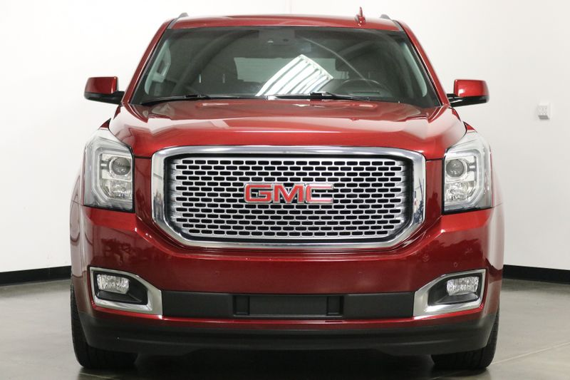 2016 GMC Yukon Denali   city NC  The Group NC  in Mansfield, NC