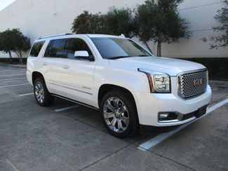 2016 GMC Yukon Denali in Plano, Texas 75074