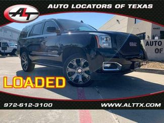 2016 GMC Yukon Denali Denali | Plano, TX | Consign My Vehicle in  TX