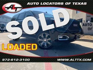 2016 GMC Yukon Denali Denali   Plano, TX   Consign My Vehicle in  TX