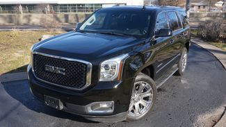 2016 GMC Yukon Denali AWD in Valley Park, Missouri 63088