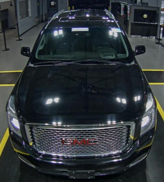 2016 GMC Yukon Denali AWD in Valley Park, Missouri 63088
