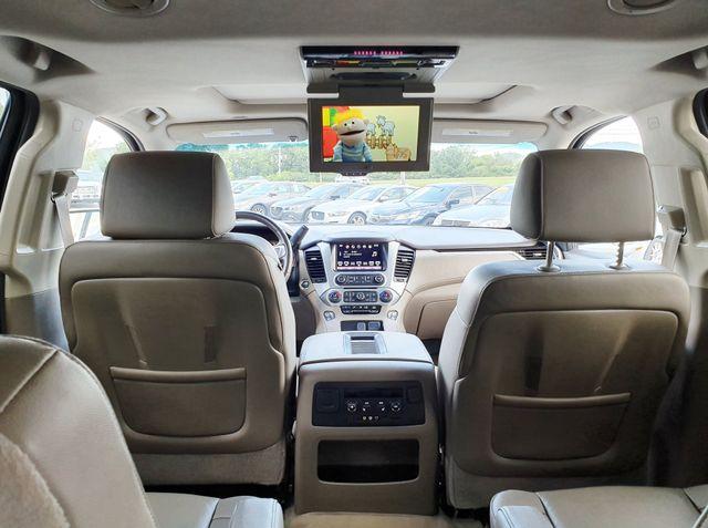 2016 GMC Yukon SLT Premium w/DVD 4WD in Louisville, TN 37777