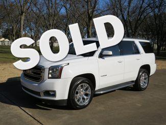 2016 GMC Yukon SLT price - Used Cars Memphis - Hallum Motors citystatezip  in Marion, Arkansas
