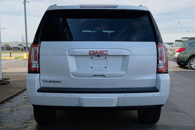 2016 GMC Yukon SLT in Memphis, Tennessee 38115