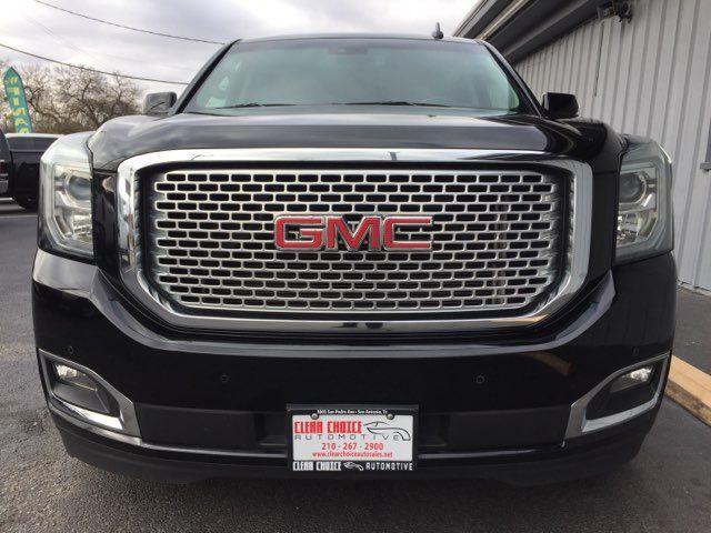 2016 GMC Yukon Denali in San Antonio, TX 78212