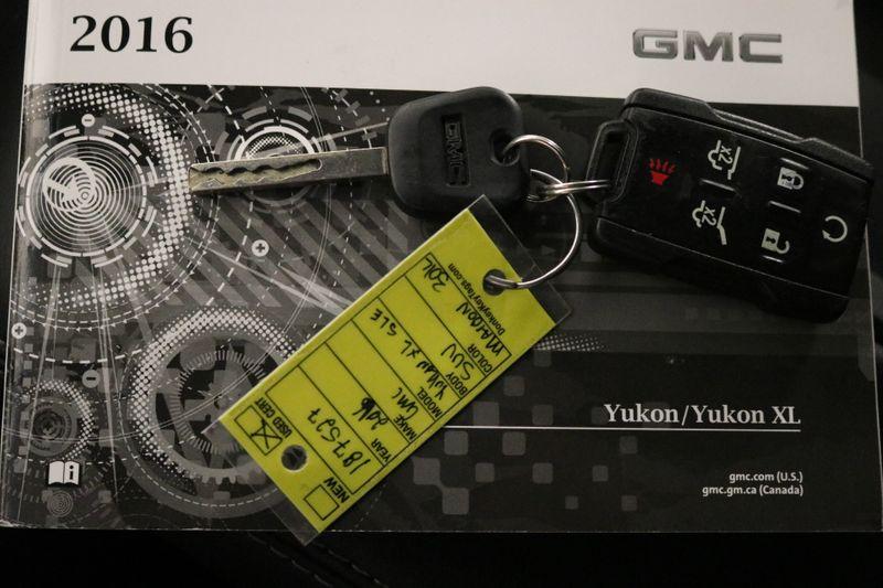 2016 GMC Yukon XL 4x4 SLE  city NC  The Group NC  in Mansfield, NC