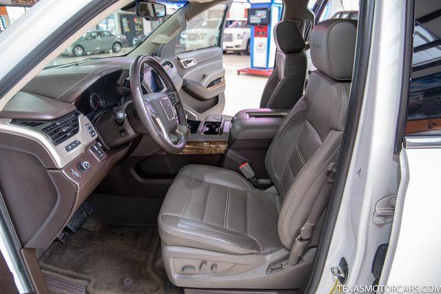 2016 GMC Yukon XL Denali in Addison, Texas 75001