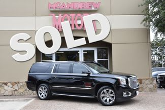 2016 GMC Yukon XL Denali LOW MILES in Arlington, TX, Texas 76013