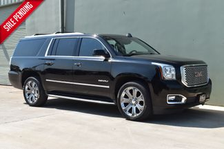 2016 GMC Yukon XL 1500 Denali | Arlington, TX | Lone Star Auto Brokers, LLC-[ 2 ]