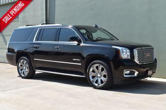 2016 GMC Yukon XL 1500 Denali   Arlington, TX   Lone Star Auto Brokers, LLC-[ 4 ]