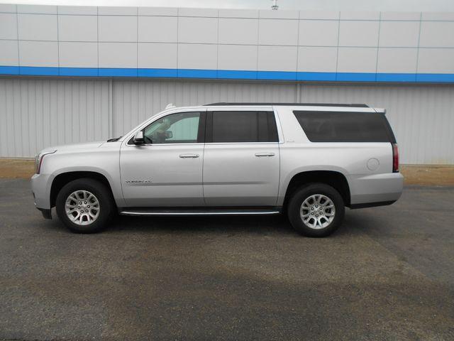 2016 GMC Yukon XL SLE Black Rock, AR